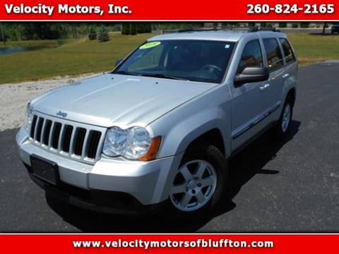 2009 Jeep Grand Cherokee for sale in Bluffton, IN