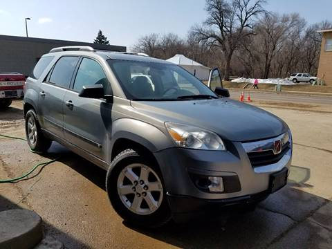 2008 Saturn Outlook for sale at El Rancho Auto Sales in Marshall MN