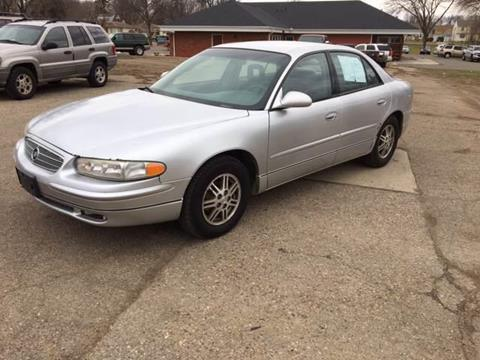 2003 Buick Regal for sale at El Rancho Auto Sales Display Lot in Marshall MN