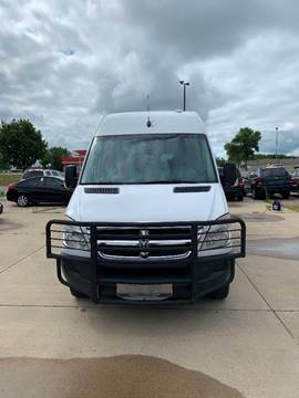 2008 Dodge Sprinter Cargo for sale in Marshall, MN