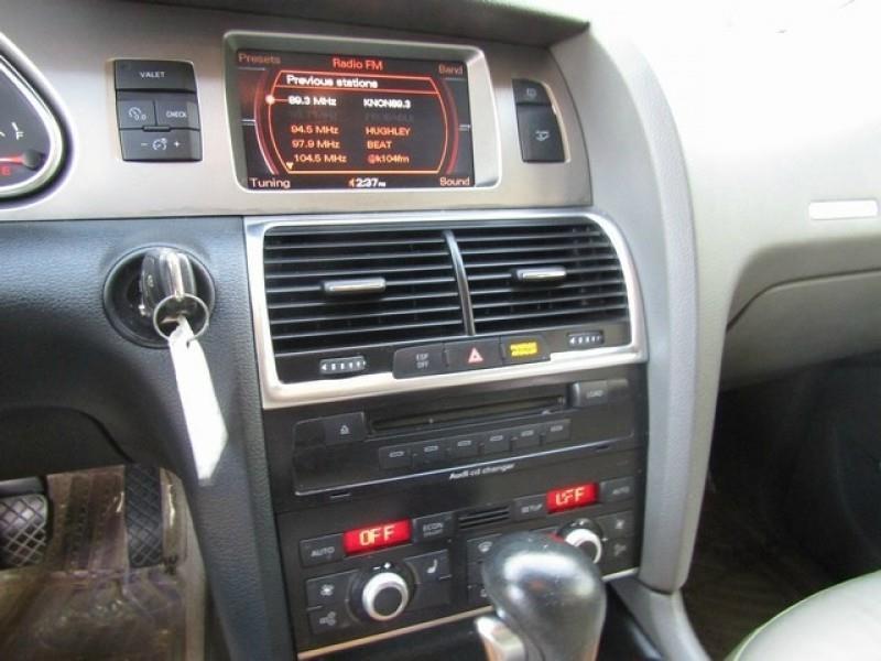 2007 Audi Q7 AWD 3 6 Premium quattro 4dr SUV In Dallas TX