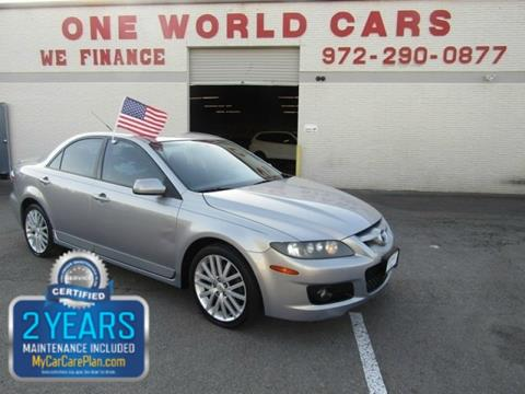 used mazda mazdaspeed6 for sale in florence ky carsforsale com rh carsforsale com 2007 Mazdaspeed 6 Oil Cover 2007 Mazdaspeed 6 Fuel Line