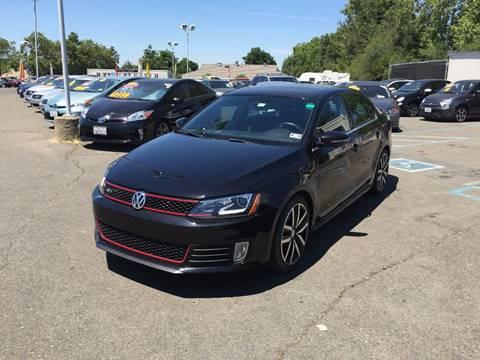 2014 Volkswagen Jetta for sale at TOP QUALITY AUTO in Rancho Cordova CA