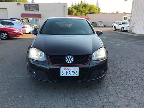 2009 Volkswagen Rabbit for sale in Rancho Cordova, CA