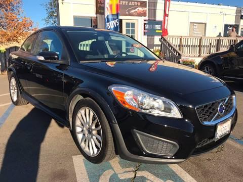 2012 Volvo C30 for sale in Rancho Cordova, CA