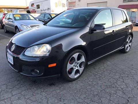 2009 Volkswagen GTI for sale at TOP QUALITY AUTO in Rancho Cordova CA