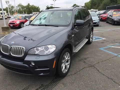 2013 BMW X5 for sale at TOP QUALITY AUTO in Rancho Cordova CA