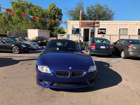 Bmw Z4 M For Sale In Buffalo Ny Carsforsale