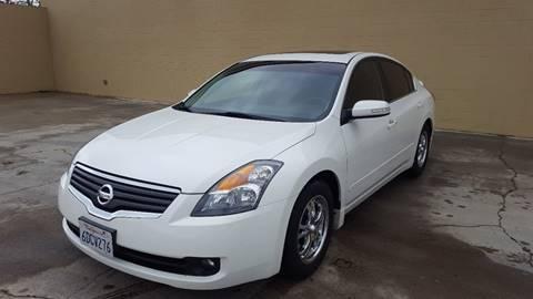 2008 Nissan Altima for sale at TOP QUALITY AUTO in Rancho Cordova CA