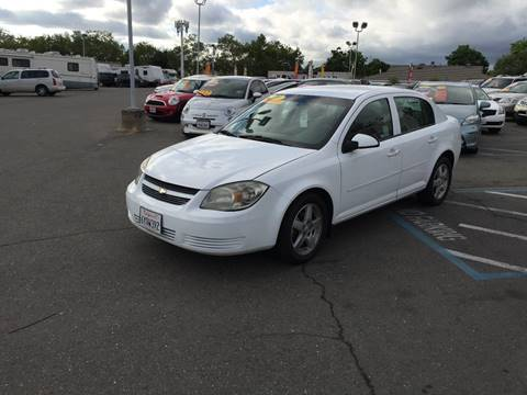 2010 Chevrolet Cobalt for sale at TOP QUALITY AUTO in Rancho Cordova CA