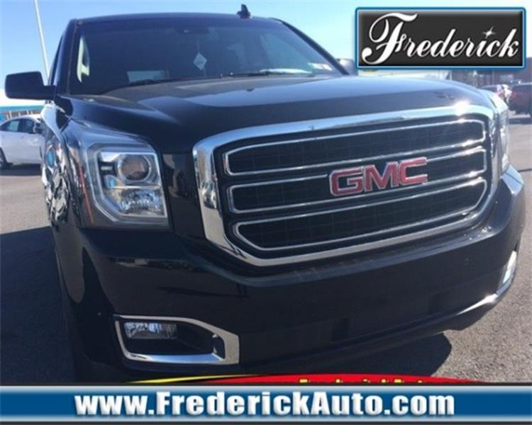 2016 GMC Yukon for sale at Lancaster Pre-Owned in Lancaster PA