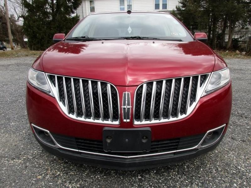 mkx in lincoln inventory sale used chatham for ontario