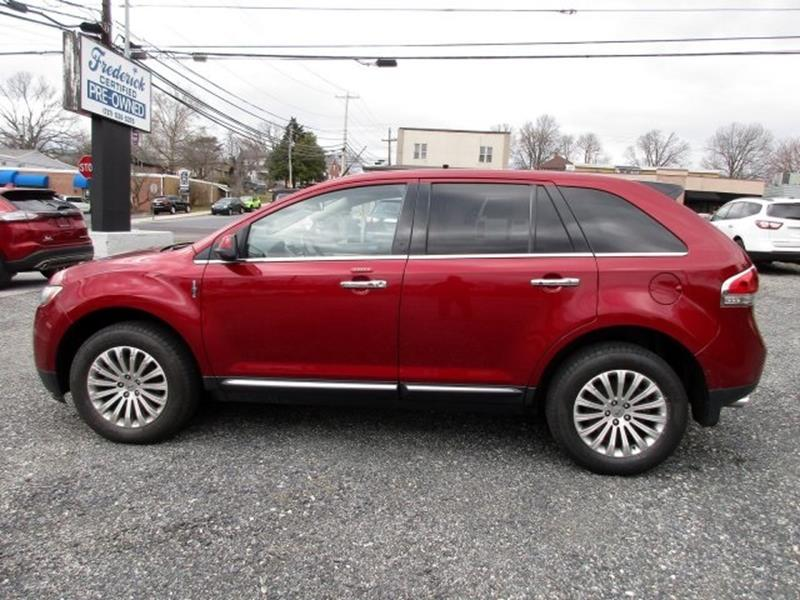 alberta for used inventory en lincoln sale mkx in edmonton
