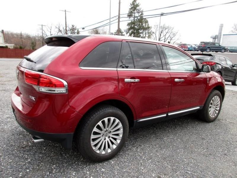 inventory in new brunswick dieppe used for en sale lincoln mkx
