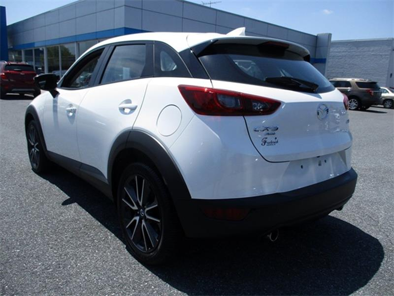 2018 Mazda CX-3 Touring In Lancaster PA - Lancaster Pre-Owned