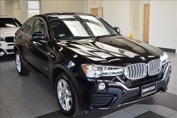 2016 BMW X4 for sale in Middletown, RI