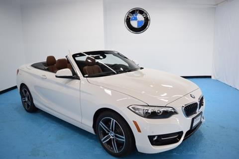 2017 BMW 2 Series for sale in Middletown, RI