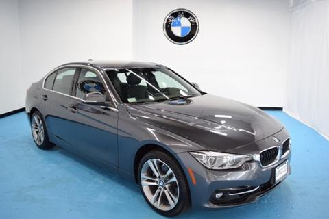 2017 BMW 3 Series for sale in Middletown, RI
