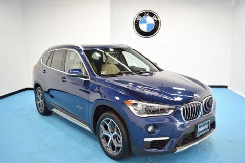 2016 BMW X1 for sale in Middletown, RI