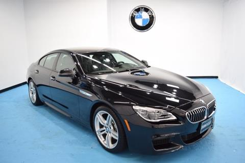 2016 BMW 6 Series for sale in Middletown, RI
