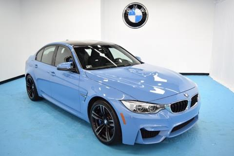 2016 BMW M3 for sale in Middletown, RI