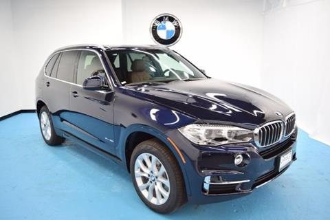 2018 BMW X5 for sale in Middletown, RI