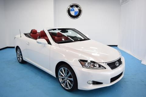 2014 Lexus IS 350C for sale in Middletown, RI