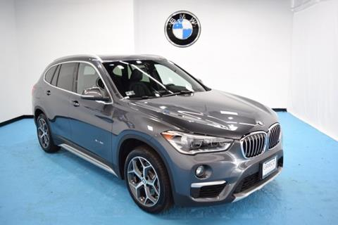 2017 BMW X1 for sale in Middletown, RI