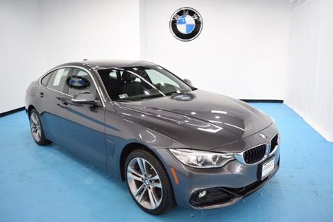 2017 BMW 4 Series for sale in Middletown, RI