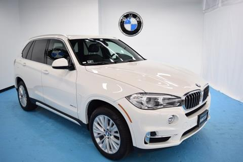 2017 BMW X5 for sale in Middletown, RI