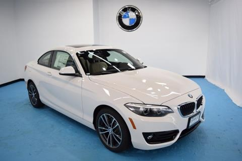 2018 BMW 2 Series for sale in Middletown, RI