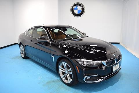 2019 BMW 4 Series for sale in Middletown, RI