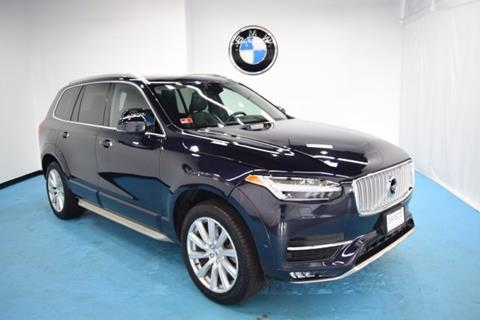 2016 Volvo XC90 for sale in Middletown, RI
