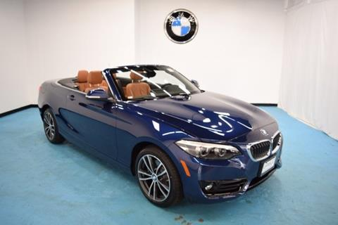 2019 BMW 2 Series for sale in Middletown, RI