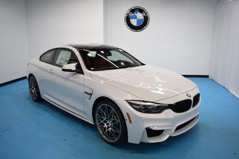 2019 BMW M4 for sale in Middletown, RI
