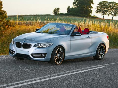 2016 BMW 2 Series for sale in Middletown, RI