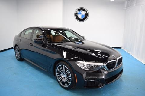 2019 BMW 5 Series for sale in Middletown, RI