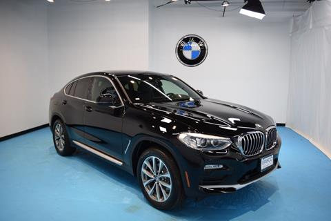 2019 BMW X4 for sale in Middletown, RI