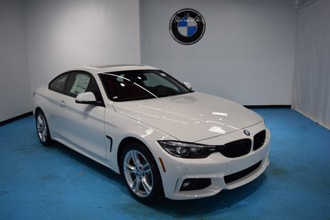 2020 BMW 4 Series for sale in Middletown, RI