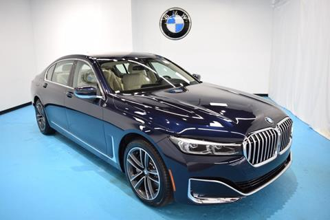 2020 BMW 7 Series for sale in Middletown, RI