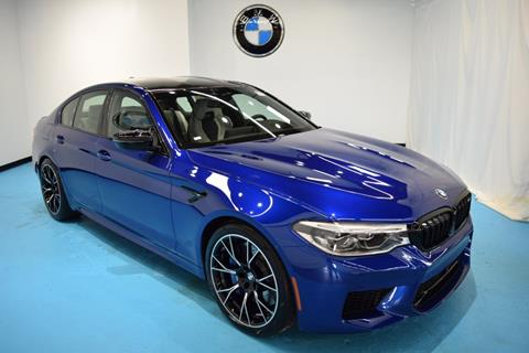 2020 BMW M5 for sale in Middletown, RI