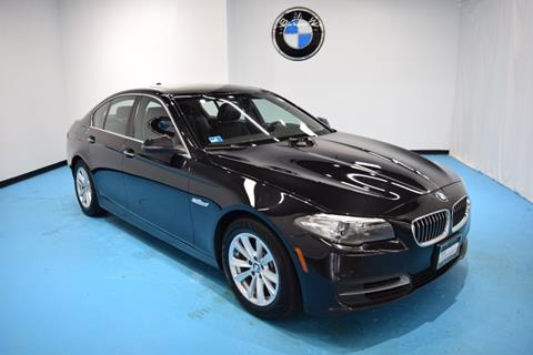 2014 BMW 5 Series for sale in Middletown, RI