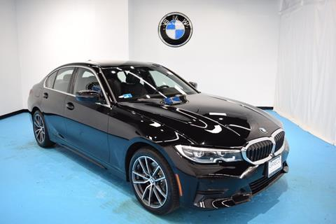 2019 BMW 3 Series for sale in Middletown, RI