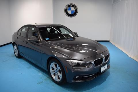 2016 BMW 3 Series for sale in Middletown, RI