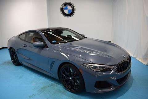 2019 BMW 8 Series for sale in Middletown, RI