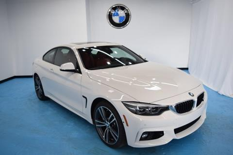 2018 BMW 4 Series for sale in Middletown, RI