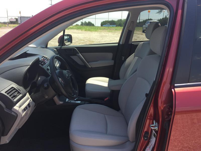 2015 Subaru Forester AWD 2.5i Premium 4dr Wagon CVT - Spicewood TX