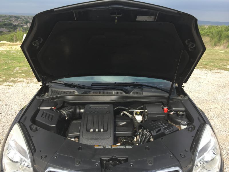 2012 Chevrolet Equinox LT 4dr SUV w/ 1LT - Spicewood TX