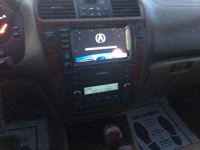 2005 Acura MDX AWD Touring 4dr SUV w/Navi - Lakewood CO