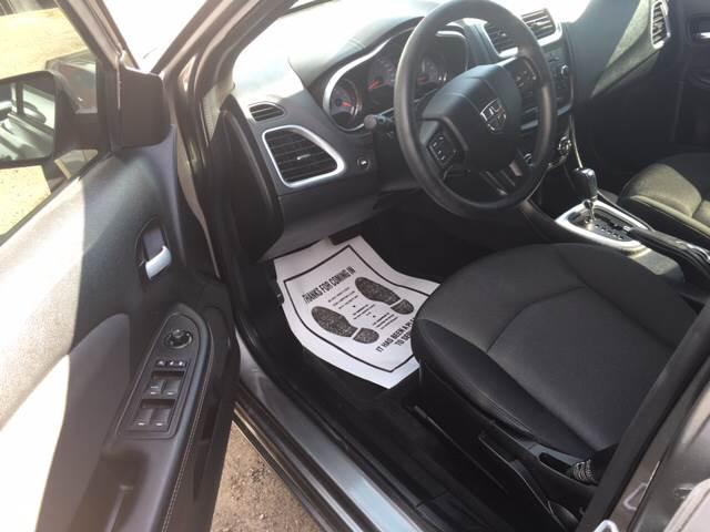 2013 Dodge Avenger SE 4dr Sedan - Lakewood CO